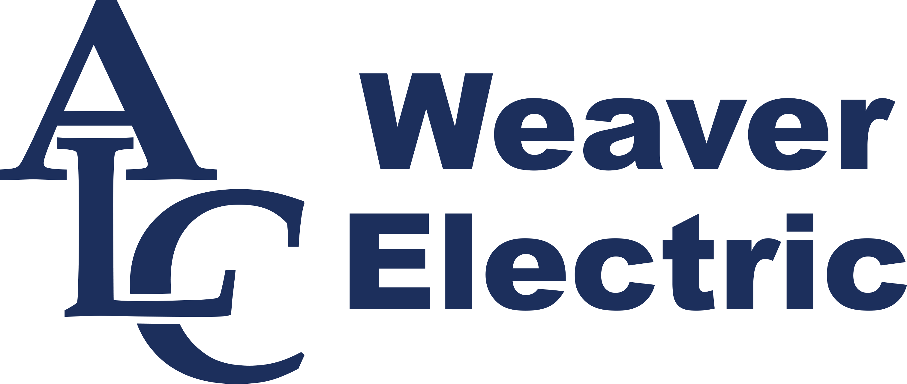 ALC Weaver Electric Logo