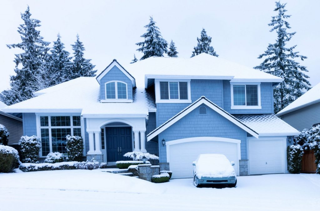 A Qualified Residential Electrician Gives Tips for Reducing Energy Costs in Winter | ALC Weaver Electric